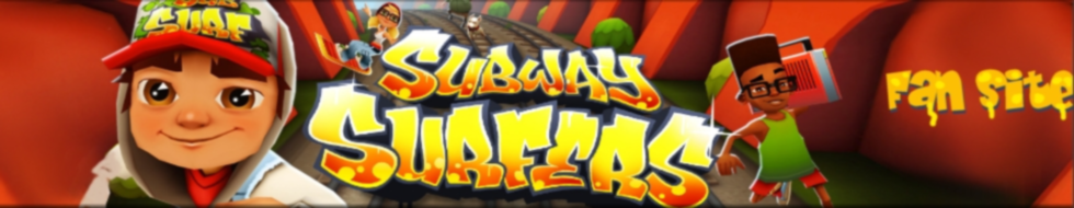 » Subway Surfers & Subway Surfers Characters » Subway Surfers: Zoe